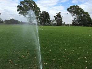 BHHS Sprinklers